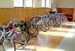 Die Fahrradwerkstatt verkauft ab sofort wieder Fahrräder beim Asylkleiderladen