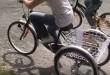 Dreirad für behindertes Kind gesucht
