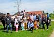 Müßighof lud Weißenburger Flüchtlinge ein – Herlferkreis organisierte Familienausflug