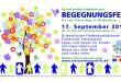 """Herzliche Einladung zum """"1.Weißenburger Begegnungsfest"""""""