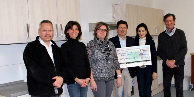 Rotary Club Weißenburg unterstützt Flüchtlingsarbeit