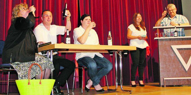 Flüchtlinge als Fachkräfte? Diskussion im Weißenburger Wildbadsaal